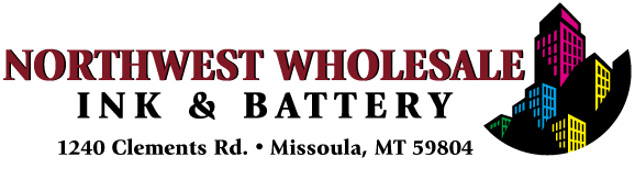 Northwest Wholesale Logo